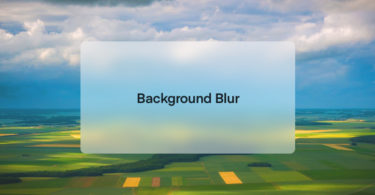 background blur photos