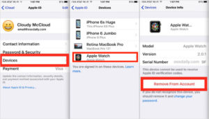 Easy Steps To permanently Remove Your iphone From icloud | Trending