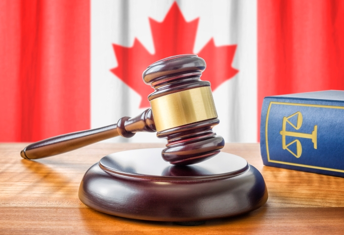 وکیل مهاجرت کانادا